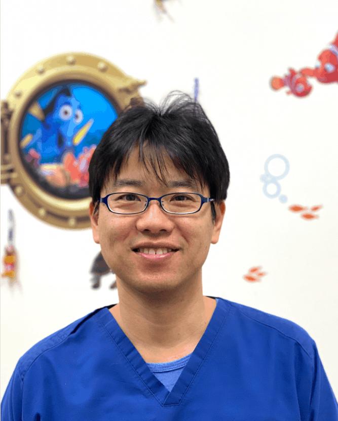 杉山隆輔先生